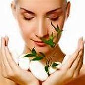 شفاف سازی پوست با کمک طب سنتی
