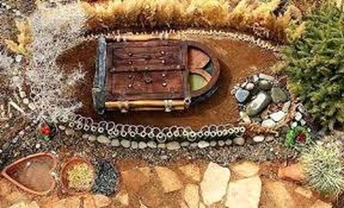 زیباترین قبر موجود در ایران + عکس