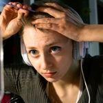 کندن موها عامل تشدید ریزش موها