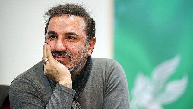 فوری / مردم برای علی سلیمانی بازیگر سینما دعا کنن+ عکس