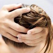 راهکارهایی برای مقابله با موهای چرب
