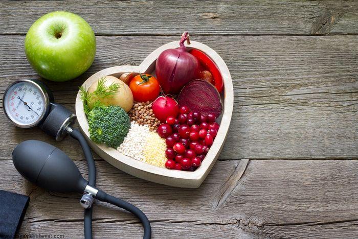 مواد غذایی حاوی ویتامین B۶