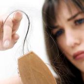 چگونه می توان از ریزش موها جلوگیری کرد