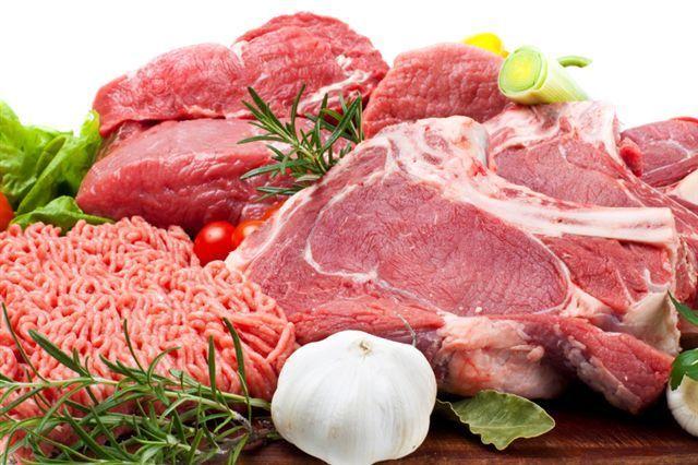 از پروتئین های غیرگوشتی استفاده نمائید