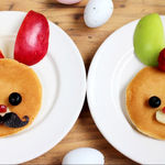 با این صبحانه کودکان خود را ضد ضربه کنید