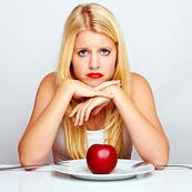 کاهش وزن به شیوه ای ناسالم(۲)