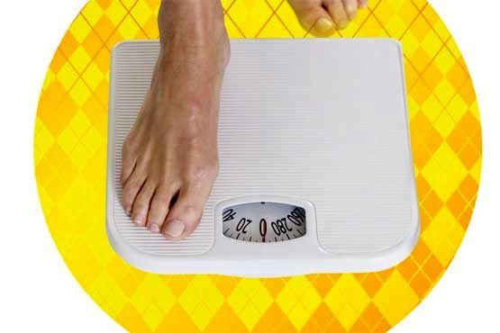 نقش امگا - ۳ در کاهش وزن