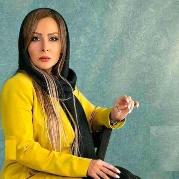عکس/ رفاقت نامتعارف پرستو صالحی و حدیث فولادوند