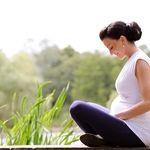 ترفند های زیبایی در بارداری