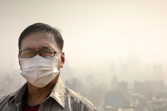 بهترین مواد غذایی که از سلامت شما در برابر آلودگی هوا محافظت می کنند