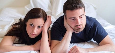 بیماری کژکاری جنسی چیست؟