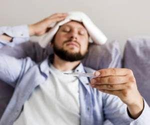 این مواد غذایی مهم تب بر و مفید برای زمانی که تب دارید
