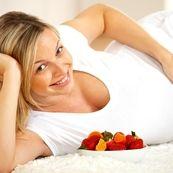 رژیم غذایی مناسب برای خانم های باردار