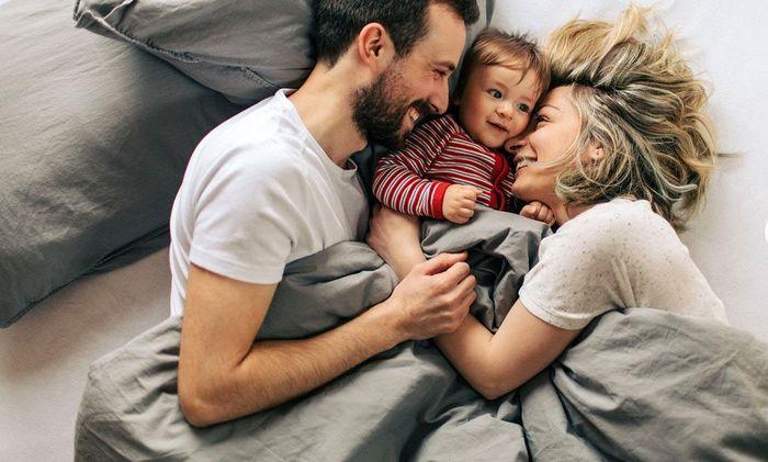 نکات رابطه جنسی بعد از بارداری