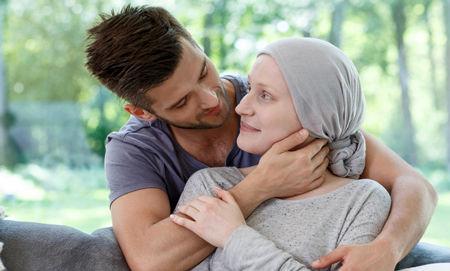 رابطه جنسی در بیماران سرطانی