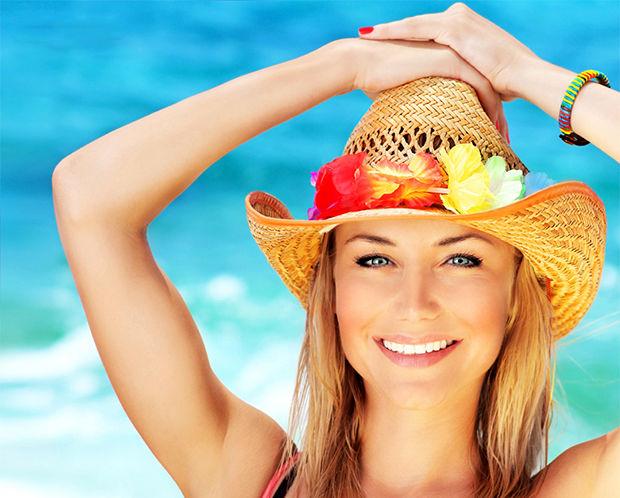 توصیه های تابستانی مراقبت از مو
