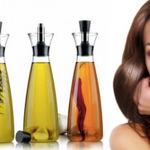 بهترین روغن ها برای محافظت از سلامت و زیبایی مو