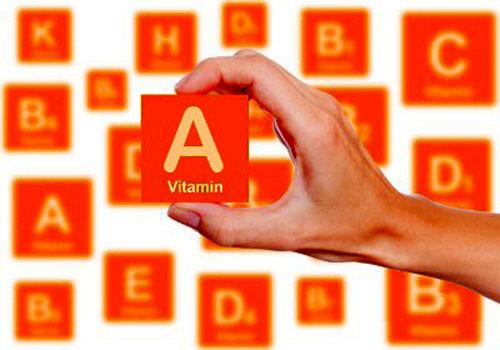 بهترین منابع ویتامین A