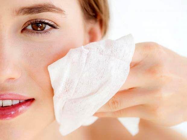 معرفی لوسیون های پاک کننده پوست