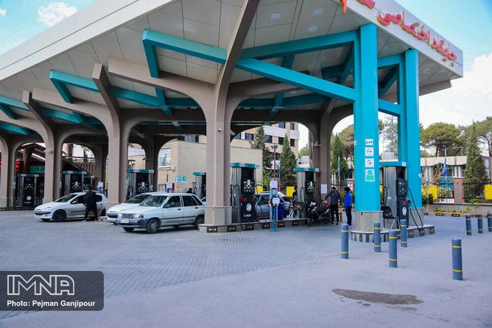 فوری آغاز تغییرات در سهمیه بندی بنزین دهکی که بنزین بیشتری می گیرد
