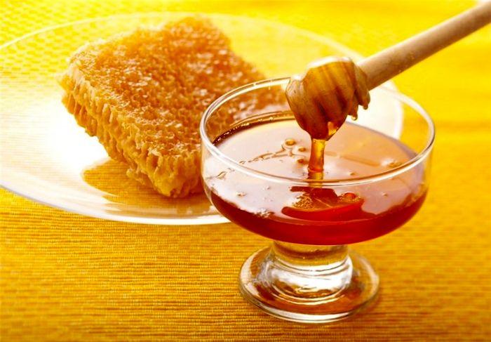 آیا عسل سبب افزایش انرژی در بدن می شود؟