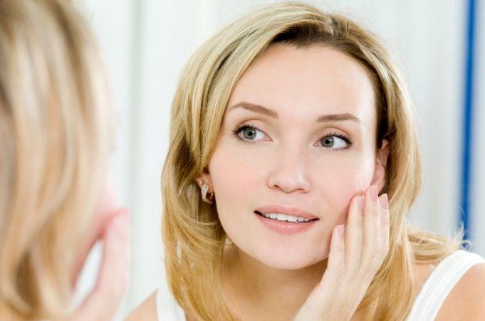 برای آرایش پوست های لک دار، محصولات مینرال را انتخاب نمایید