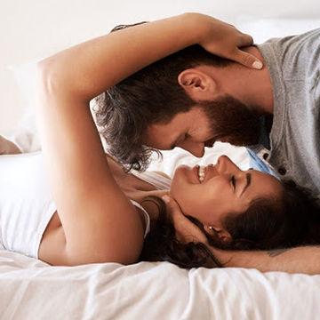 چگونگی حفظ آرامش در رابطه جنسی