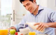 مواد غذایی انرژی زا برای مردان