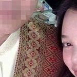 عروسی که تا به حال 8 داماد را بدبخت کرده است + عکس