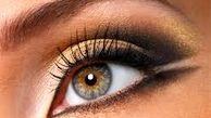 کدام رنگ سایه و کانسیلر برای پلک های افتاده زیباتر است؟