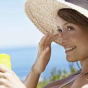 اشتباهات رایج در استفاده از کرم های ضد آفتاب