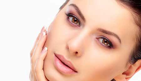 روش های مراقبت از پوست چرب
