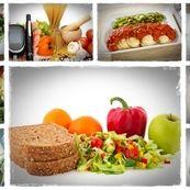 رژیم غذایی مناسب برای افراد مبتلا به دیابت