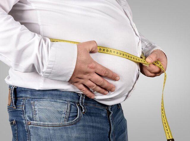 تاثیرتعجب برانگیز چاقی در زنده ماندن بیماران مبتلا به سرطان پروستات!