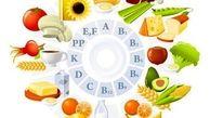 با انواع ویتامین های مفید برای سلامت پوست آشنا شوید