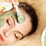 با ماسک جلبک دریایی پوست خود را جوان کنید