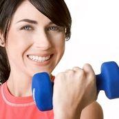 تاثیرات ورزش در تناسب اندام افراد لاغر