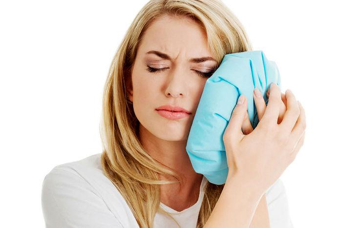 درمان دندان درد با طب سنتی