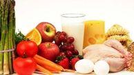 برنامه ۴ هفته برای تغییر برنامه غذایی