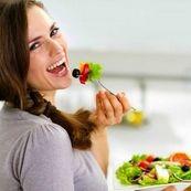 تاثیر جادویی  تقویت اراده در کاهش وزن