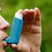 افراد مبتلا به آسم کمتر کرونا می گیرند